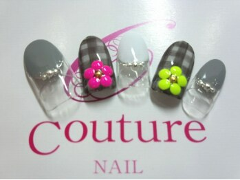 クチュール(Couture)/GIRLY