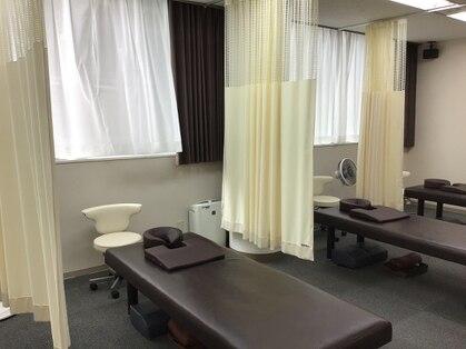 静岡療術整体院