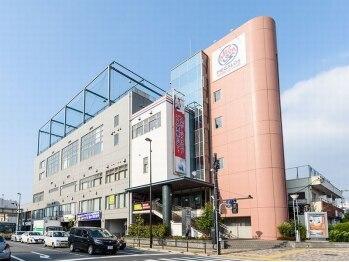 メガロス 町田店(東京都町田市)