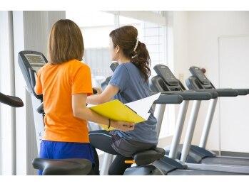エナジーフィットネス(Energy Fitness)