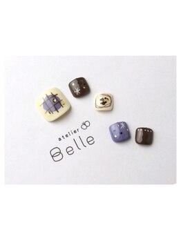 アトリエ ベル(atelier Belle)/自由時間*