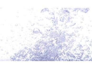 エーツー ジュエル(AA JEWEL)/毛穴スッキリ炭酸泉あります。