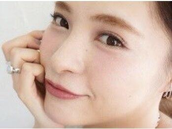 ルチア(Lucia)/根元からのリフトで瞳も輝く☆