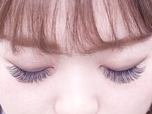 イズム アイラッシュ(ism eyelash)の雰囲気(Lカール、ボリュームラッシュなどエクステの種類も豊富☆)