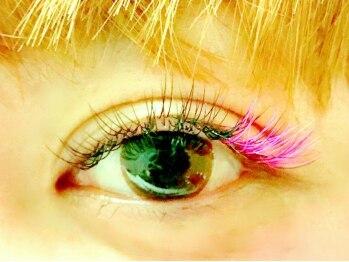 ニコアイズ(nico eye's)