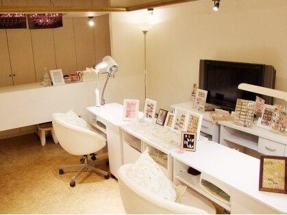 ネイルルーム アイボリー(nail room ivory)の写真