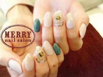 メリー(MERRY)/【オススメアート】