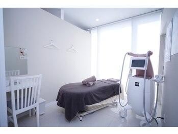クライオボディケア(Cryo Body Care)/エステルーム完全個室1
