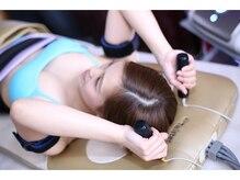 ピュアラ グランピュアラ難波店/上半身集中★(加圧)