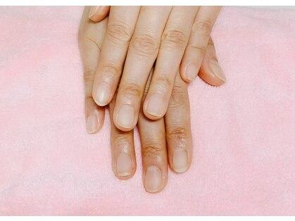 ラボラトリー ネイルアート(Laboratory nail art)の写真
