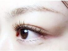 カラー 服部店(calla)の雰囲気(瞳を可愛く、美しく彩ります☆)