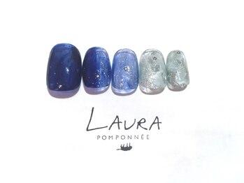 ローラポンポニー(Laura pomponnee)/闇と光