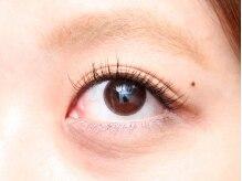 アイラッシュサロン アネラ(Eyelash Salon ANela)の雰囲気(自然な目元からボリュームUpまでお任せ下さい♪)