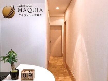 マキア 新越谷店(MAQUIA)の写真