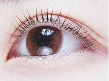 ミネット アイアンドネイル(minette eye&nail)の雰囲気(大人気まつ毛パーマ★3300円から!ベテランスタッフ在中)