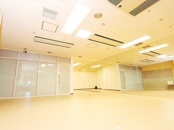 NAスポーツクラブA-1 笹塚店(東京都渋谷区)