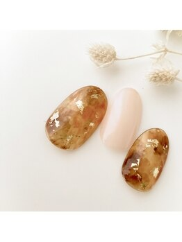 プアマナネイル(Puamana nail)/Premiumプラン