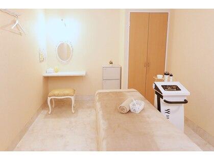 痩身専門サロン ミランダ エステティック 名古屋 名駅店 (MIRANDA)の写真