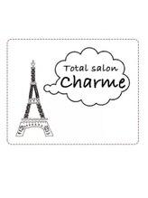 トータルサロン シャルム アイラッシュ(Total salon Charme EYELASH)charme