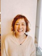 ネイルアンドアイ ミント(nail&eye mint)物井 万寿美