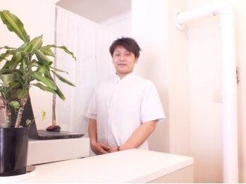 """整体院 揉揉家""""(北海道旭川市)"""