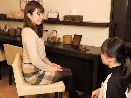 リラックス アピタ松任店の写真