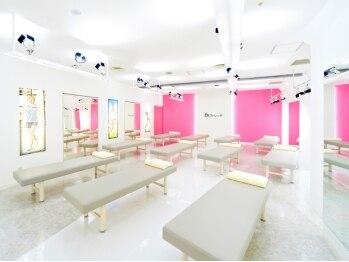Dr.ストレッチ 草加店(埼玉県草加市)
