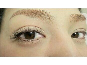 パーミル ヘアアンドアイ(permille hair&eye by Laugh-La)/下まつげ