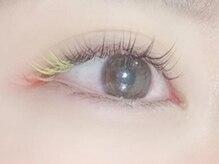 プライズアイリス アイラッシュ 池袋東口店(prize Iris eyelash)