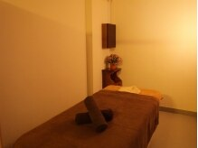 女性専用台湾式マッサージサンテの雰囲気(個室完備でゆったり♪としたくつろぎの空間に!)