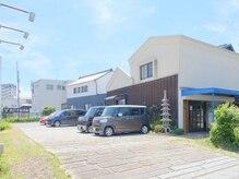 ヨガスタジオ ムクタ 西尾店(MUKTA)の雰囲気(駐車場)