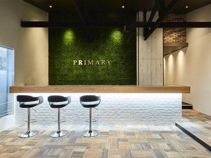 プライマリー アイラッシュネイルサロン(PRIMARY)の写真