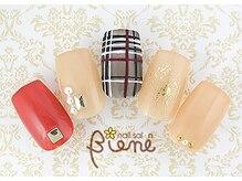 ネイルサロン ビーネ(nail salon Biene)/17年11月のおすすめコース-2