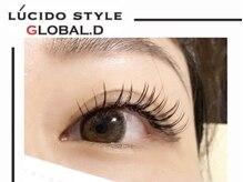 ルシードスタイル グローバルディー 稲毛店(LUCIDO STYLE GLOBAL.D)/最高級セーブル140本¥7480