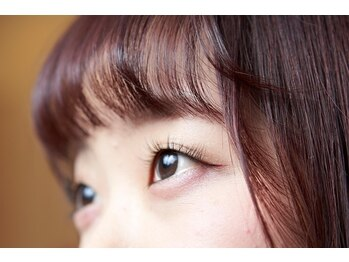 バースデイ 昭島店 アイラッシュコーナー(hair and make Birthday)/時短