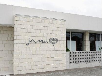 ジャムゥ(jAMu)の写真
