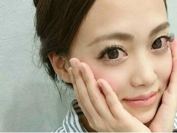 アイラッシュサロン モッペル(Eyelash Salon Moppel)(愛知県名古屋市名東区)