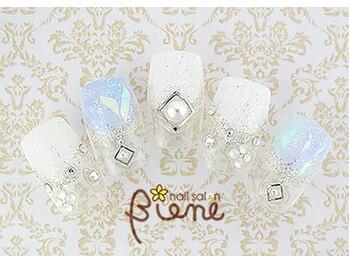 ネイルサロン ビーネ(nail salon Biene)/17年11月のおすすめコース-5