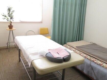 かくた療術院の写真