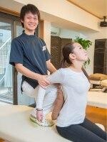 『骨盤・姿勢矯正・肩コリ腰痛』J'Sメディカル整体院 溝の口店