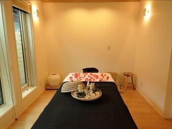 サヤン サリ スパ(Sayang Sari Spa)の写真/完全プライベート空間で洗練された施術を堪能◎本格的なバリマッサージと贅沢空間で至福のひと時を…
