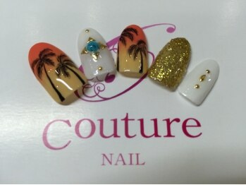 クチュール(Couture)/ HOLIDAY