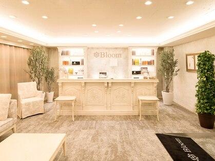 Bloom(ブルーム)有楽町店(銀座・東京丸の内/リラク)の写真