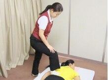 足圧健康 ラブ(RUV)の雰囲気(足を使い血流を整え疲れ解消☆ガチガチのコリにおすすめ♪)