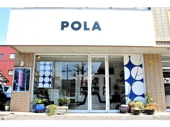 ポーラ ザ ビューティ 福井米松店(POLA THE BEAUTY)(福井県福井市)