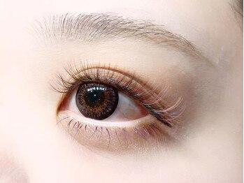 バニーアイズ テンジン(Bunny eye's TENJIN)の写真/銀座・横浜・海外に店を構える人気店が天神エリアに初上陸!!圧倒的な仕上がりを求めるならBunny eye'sへ♪