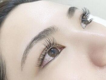 エゴアイラッシュ 銀座(EGO Eye LASH)/パーソナルな提案が得意!