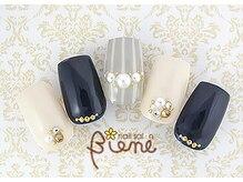 ネイルサロン ビーネ(nail salon Biene)/17年11月のおすすめコース-7
