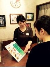 リラクゼーションサロン 癒し館メロウ 平尾店/◆いらっしゃいませ♪