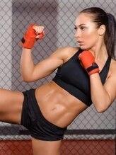 ボクサーフィット(boxer fit)